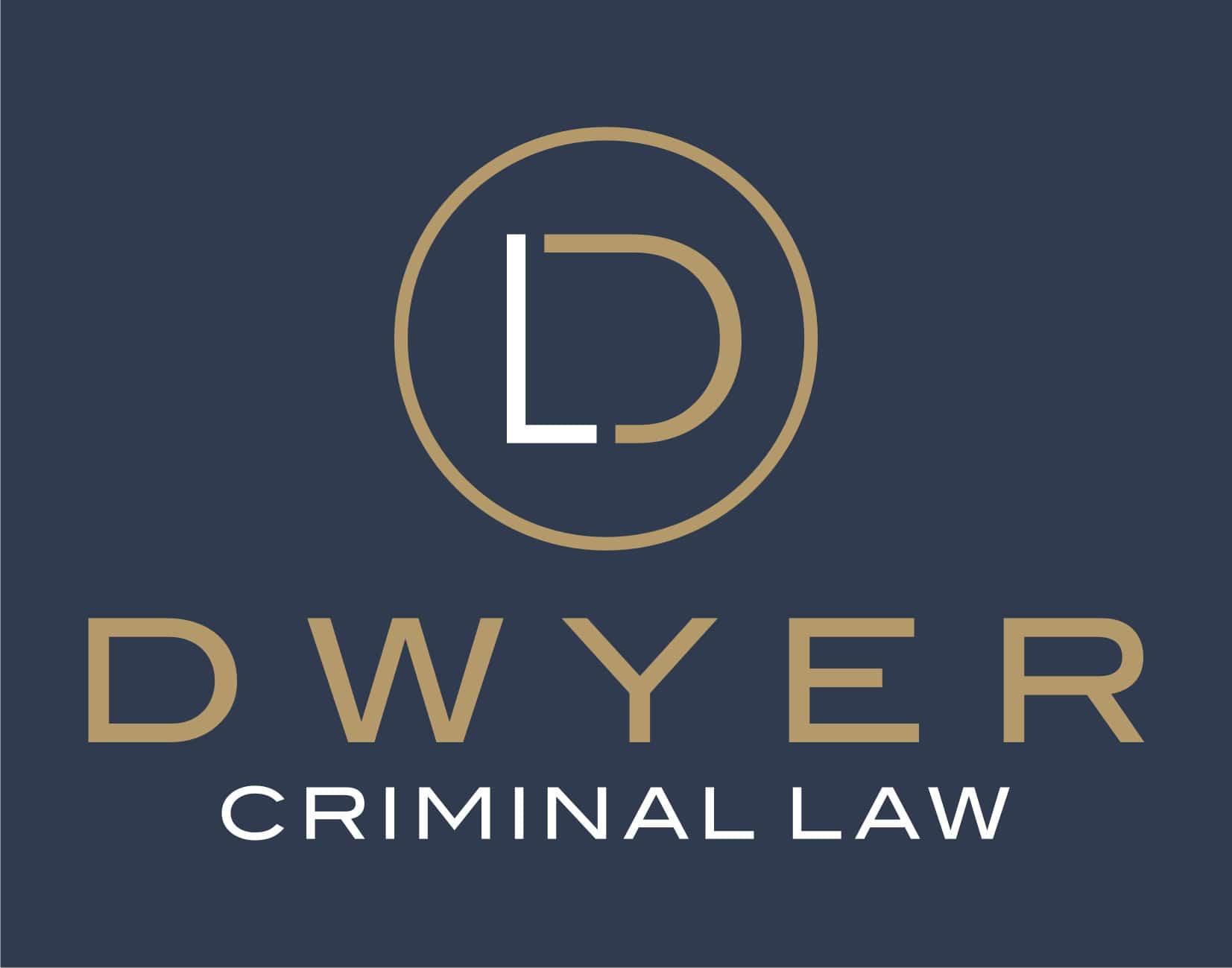 Dwyer Criminal Law logo