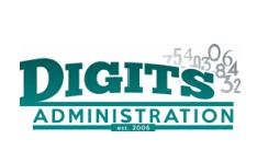 Digits Administration
